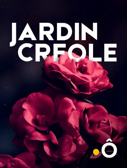 France Ô - Jardin créole