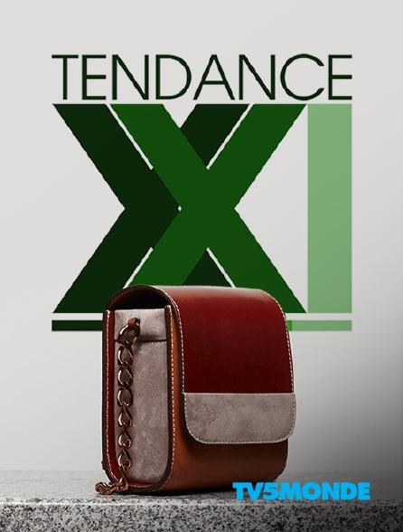 TV5MONDE - Tendance XXI
