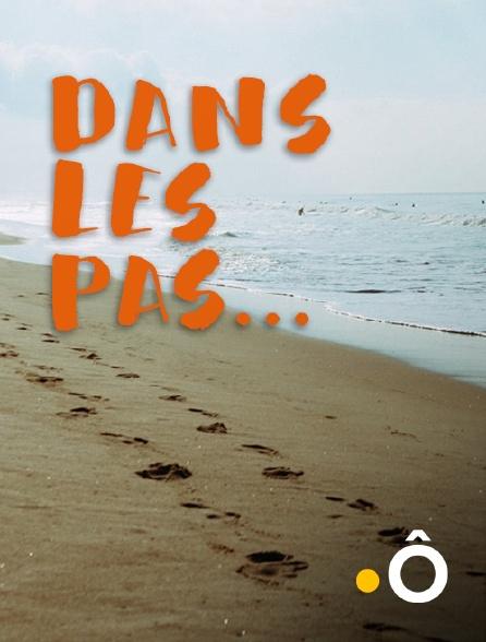 France Ô - Dans les pas