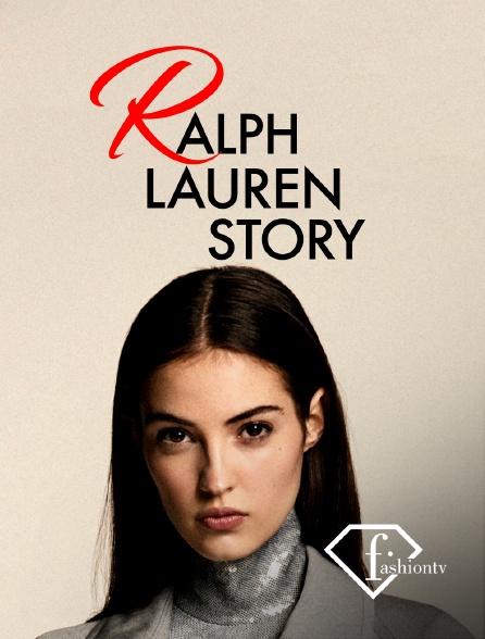 Fashion TV - Ralph Lauren Story