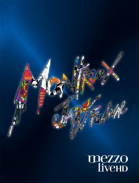 Mezzo Live HD - Montreux Jazz Festival 2016