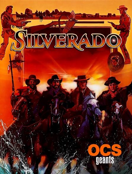 OCS Géants - Silverado