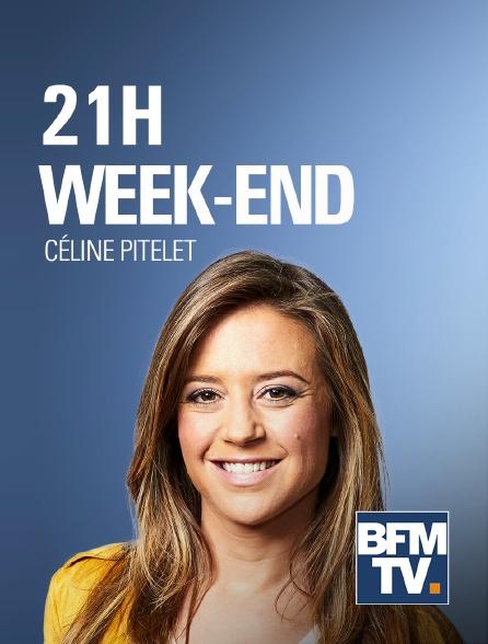 BFMTV - 21h week-end