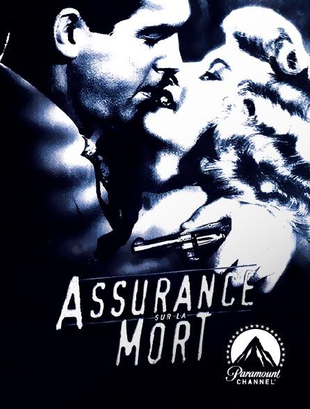 Paramount Channel - Assurance sur la mort