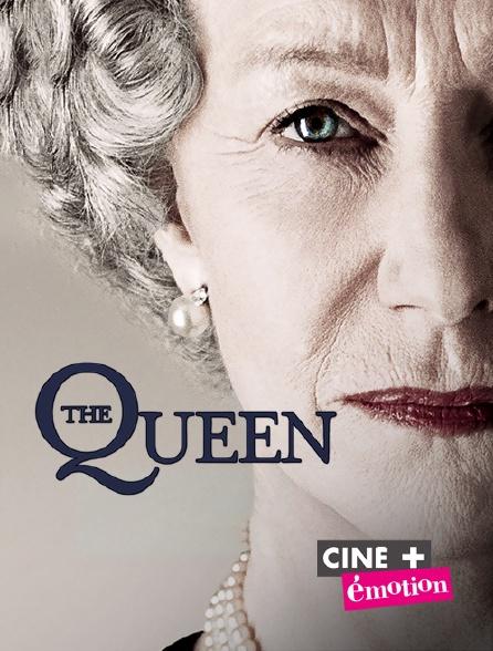 Ciné+ Emotion - The Queen