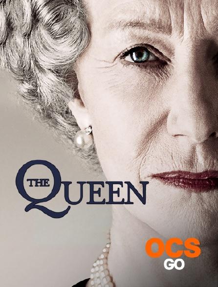 OCS Go - The Queen
