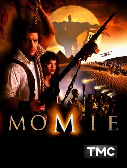 TMC - La momie