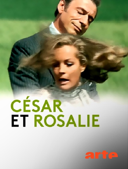 Arte - César et Rosalie