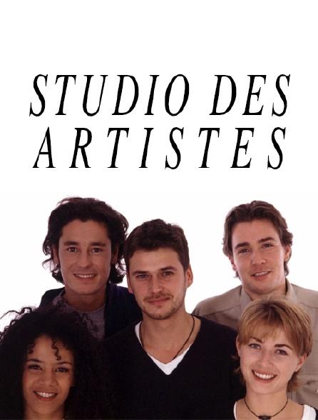 Studio des artistes