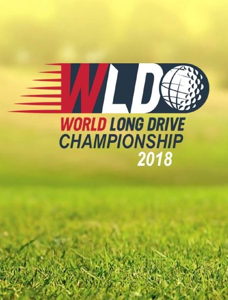 World Long Drive Championship 2018