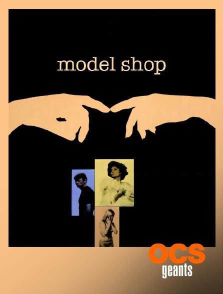 OCS Géants - Model Shop