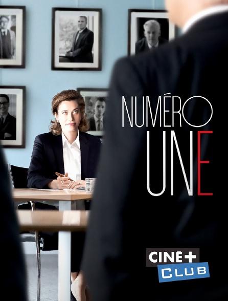 Ciné+ Club - Numéro une