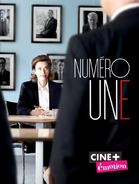 Ciné+ Emotion - Numéro une