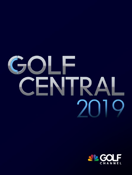 Golf Channel - Golf Central 2019