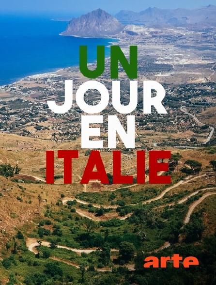 Arte - Un jour en Italie