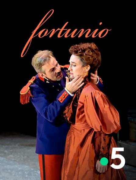 France 5 - Fortunio