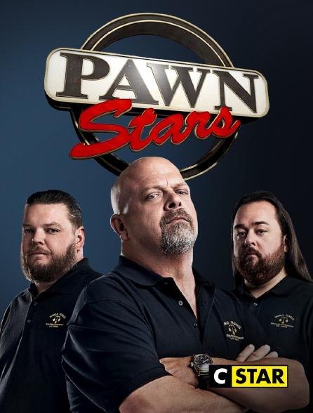 CSTAR - Pawn Stars, les rois des enchères