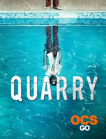OCS Go - Quarry
