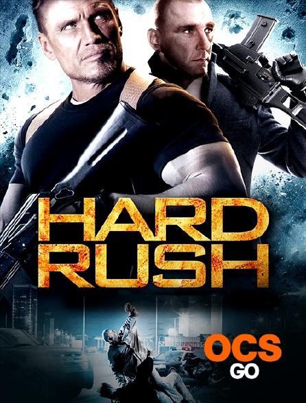OCS Go - Hard Rush