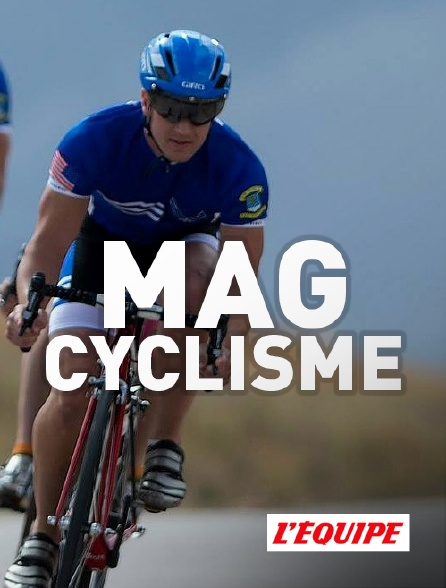 L'Equipe - Mag Cyclisme
