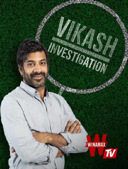 Winamax TV - Vikash Investigation