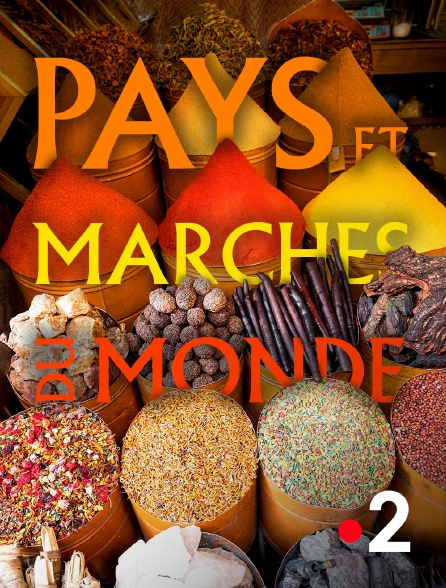 France 2 - Pays et marchés du monde