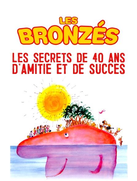 Les Bronzés : les secrets de 40 ans d'amitié et de succès