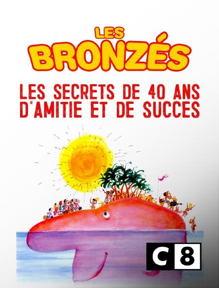 C8 - Les Bronzés : les secrets de 40 ans d'amitié et de succès