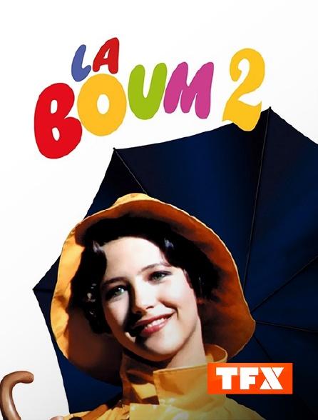 La Boum 2 Stream
