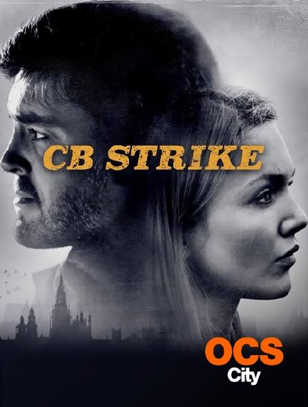 OCS City - CB Strike