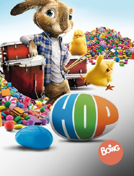 Boing - Hop