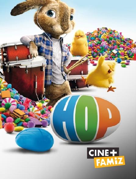 Ciné+ Famiz - Hop