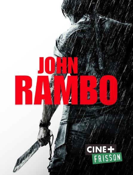 Ciné+ Frisson - John Rambo