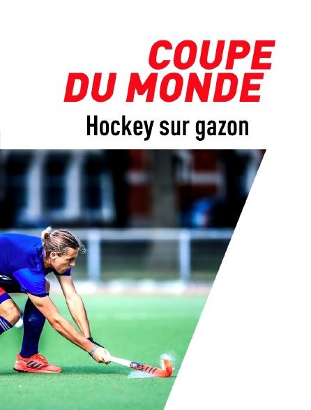 Coupe du monde de hockey sur gazon
