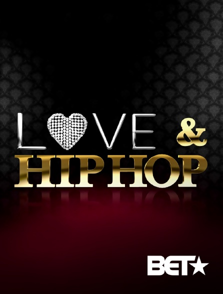 BET - Love & Hip Hop New York