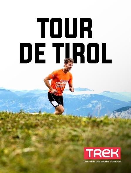 Trek - Tour de Tirol