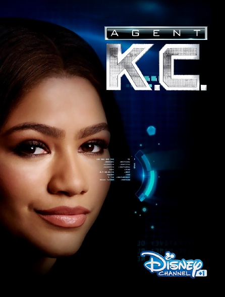 Disney Channel +1 - Agent K.C.