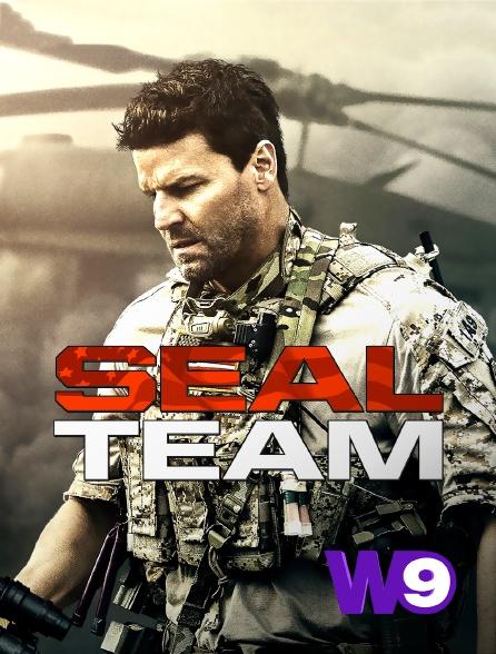 W9 - SEAL Team
