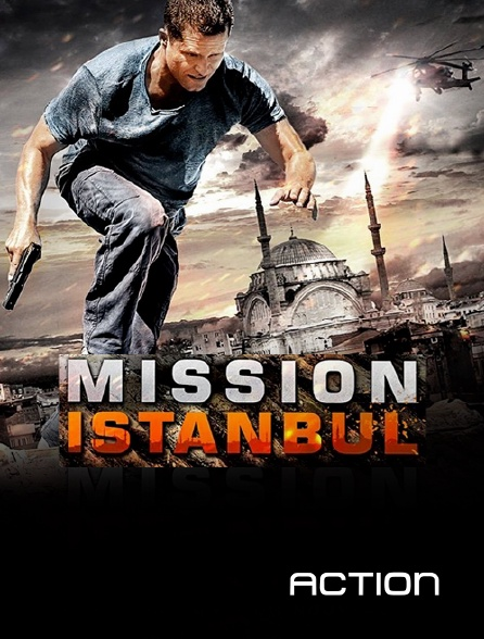 Action - Mission Istanbul
