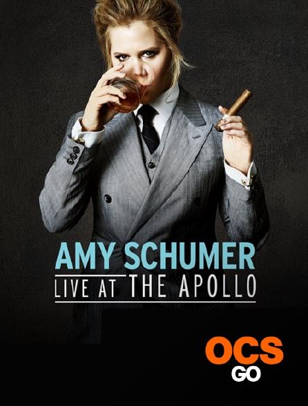 OCS Go - Amy Schumer : Live at the Apollo