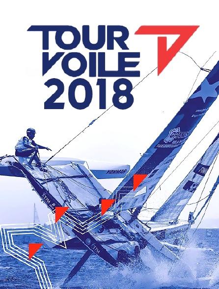 Tour de France à la voile 2018