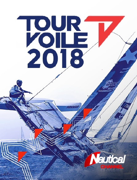 Nautical Channel - Tour de France à la voile 2018