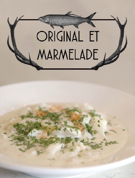 Orignal & Marmelade