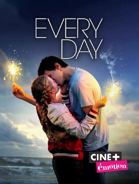 Ciné+ Emotion - Every Day