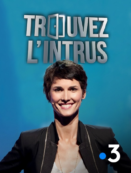 France 3 - Trouvez l'intrus