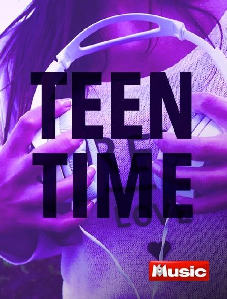 M6 Music - Teen Time