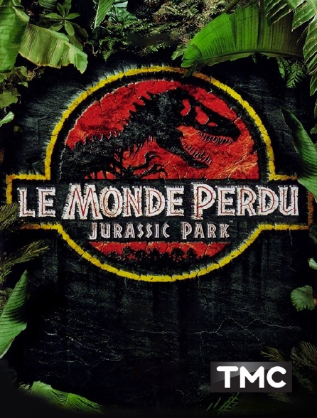TMC - Le monde perdu : Jurassic Park