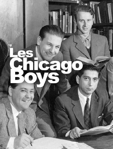 Les Chicago Boys