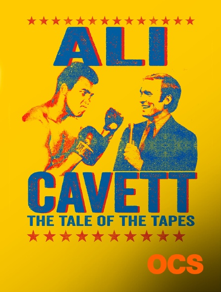 OCS - Ali & Cavett : The Tale of the Tapes