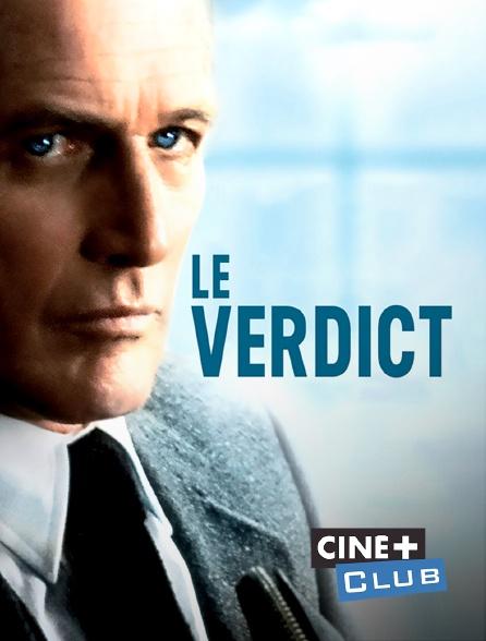 Ciné+ Club - Le verdict